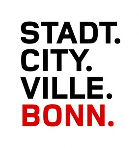 Logo der Stadt Bonn